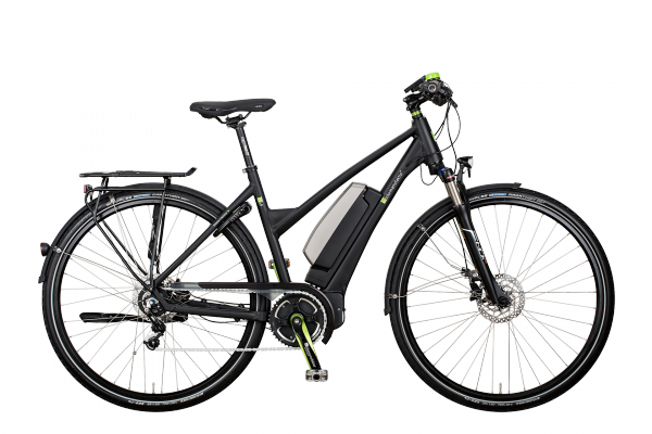 E-BIKE 11LF Brose 500 w/alfine  E17